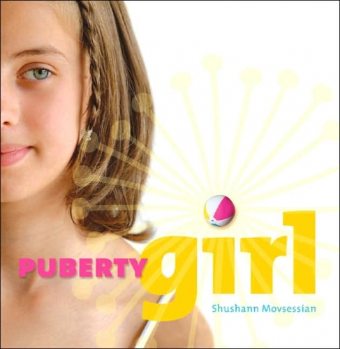 Gifts For Organizers >> Reach and Teach - Puberty Girl